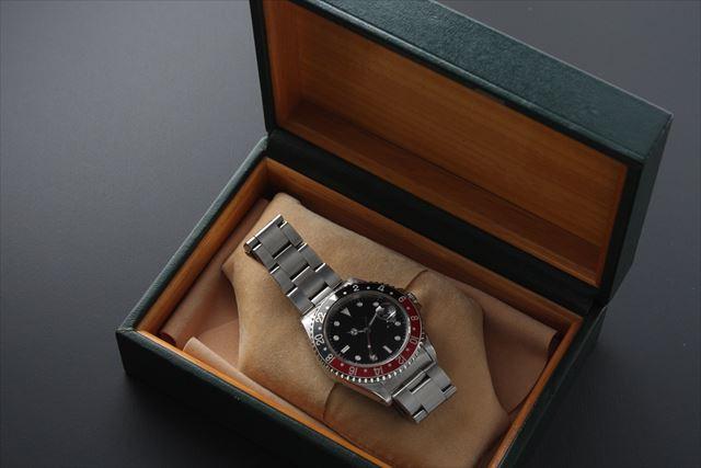 時計は資産になり得る!できるだけ高く売却したいのであれば